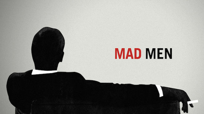 Mad Men End Frame