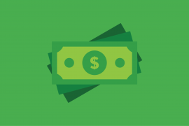 Dollar bills | Streamtime | Project Management Tool