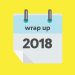2018 wrap up | Streamtime | Project Management Software