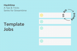 The 10 Second Graphic Designer Intro - Streamtime - Design studio