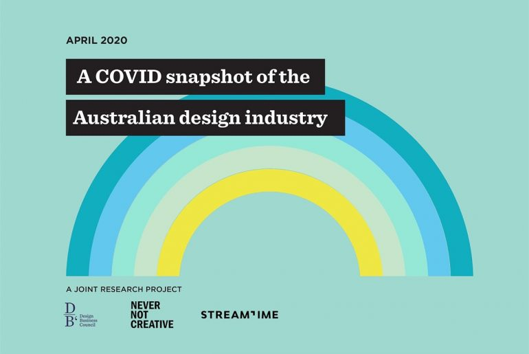 COVID-19 Design Industry Research